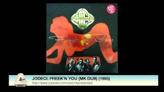 JODECI: FREEK