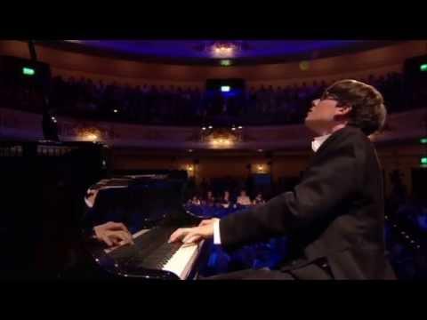 Martin James Bartlett- Rachmaninoff- Rhapsody on a theme of Paganini BBCYM Final 2014