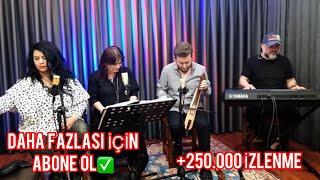 Hülya Polat - Anıl Yılmaz Kemençe Horon (YENİ 2021)