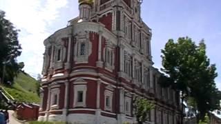 Церковь Рождества Богородицы (Нижний Новгород)(, 2014-06-19T16:26:37.000Z)