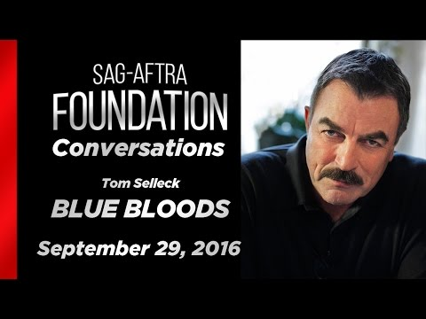 Conversations with Tom Selleck of Blue Bloods