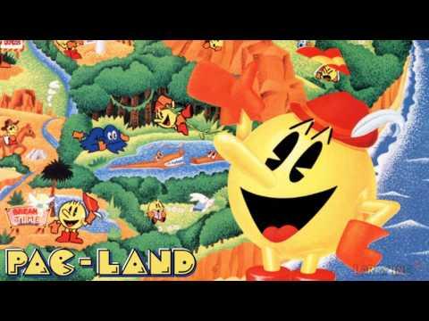 Pac-Land - Main Theme Remix [Super Smash Bros. Inspired] [LarryInc64]