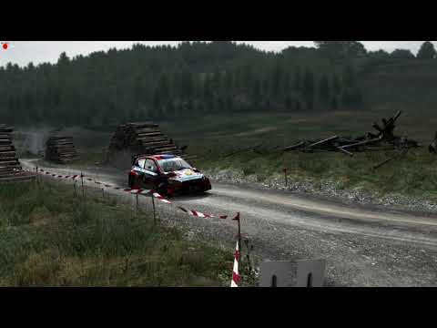 Dirt rally: Its I20 time! |