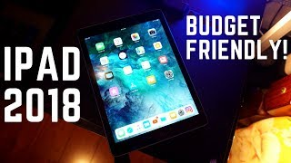 iPad 2018 Review: For the Average Consumer!