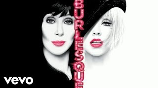 Christina Aguilera - Express (Burlesque Original Motion Picture Soundtrack) (Audio)