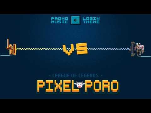 PIXEL PORO Music