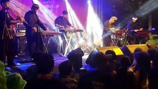 Rampak Kecapi Opening KPJ Move Up