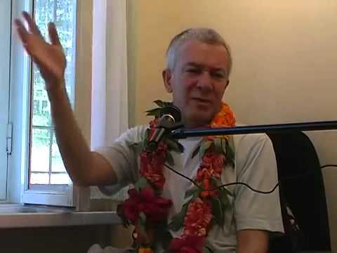 Шримад Бхагаватам 8.5.23 - Чайтанья Чандра Чаран прабху