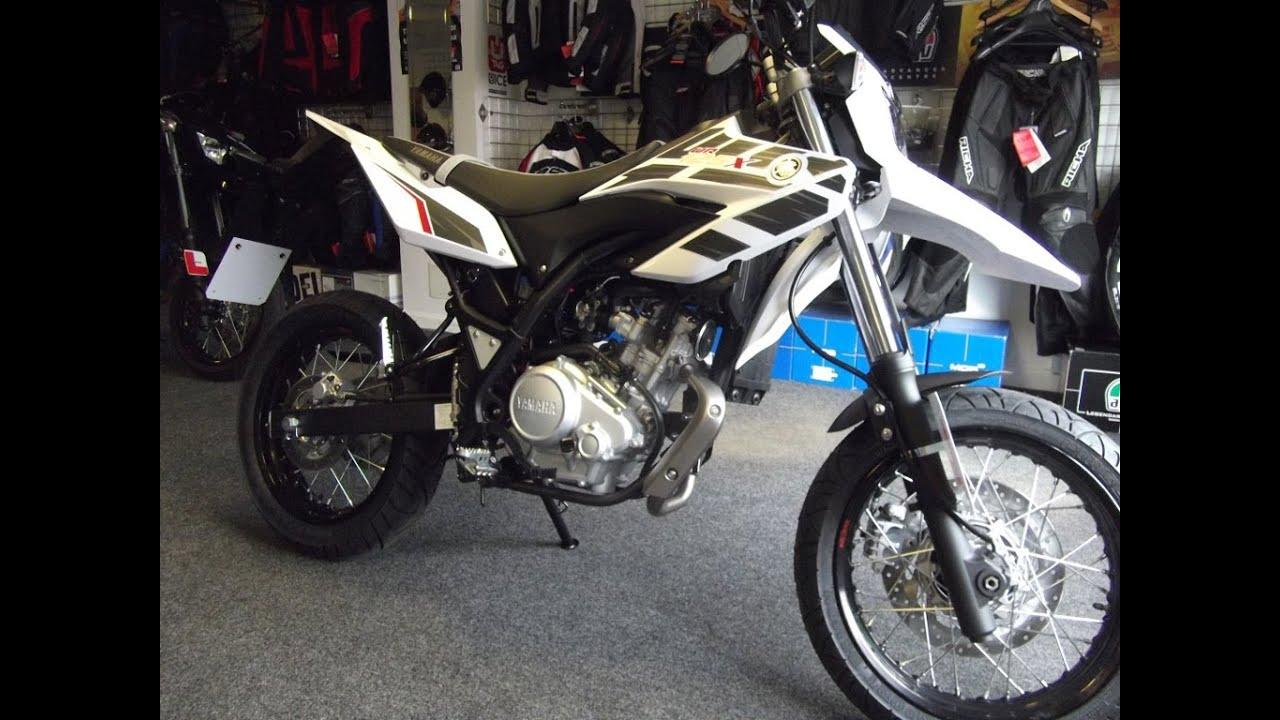 Yamaha Wrx Specs