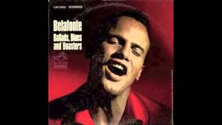 Harry Belafonte - Big Boat Up the River