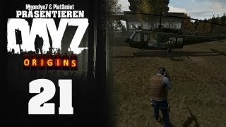 Dayz Origins # 21 - Hans «» Let's Play Dayz Together #534 | Hd