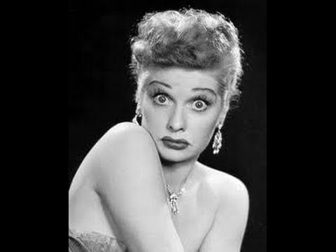 "FRANK SINATRA ""YOU MAKE ME FEEL SO YOUNG"",  LUCILLE BALL TRIBUTE (BEST HD QUALITY)"