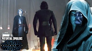 Star Wars Episode 9 Anakin Skywalker! Potential Spoilers & More (PART 2)