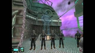 Half-life - Gunman Chronicles (Part 1) - Walkthrough