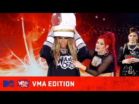 Dinah Jane & 2 Chainz Kick Off All New Wild 'N Out VMA Edition 🙌 | MTV