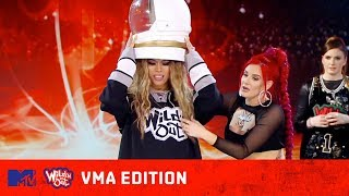 Download Dinah Jane & 2 Chainz Kick Off All New Wild 'N Out VMA Edition 🙌 | MTV Mp3 and Videos