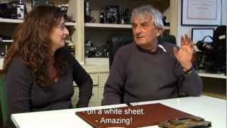 Interview - Jean-Louis Bertuccelli and Julie Bertuccelli