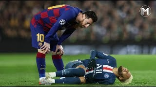 Why Neymar Should Return To FC Barcelona - He Was Ridiculous