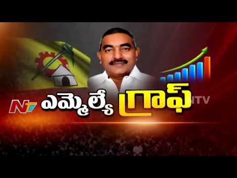 Tenali MLA Alapati Rajendra Prasad(TDP) || Special Ground Report || MLA Graph || NTV