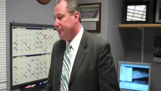 Monarchs vs. Senators Highlights and Post-Game Interviews 10-28-12
