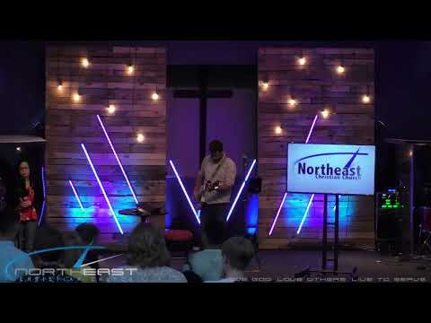 Northeast Christian Church Live - Don't Waste Your Work week 3