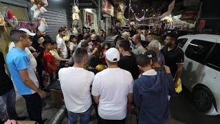 برنامج اربح كاش مع بنك فلسطين 20 رمضان