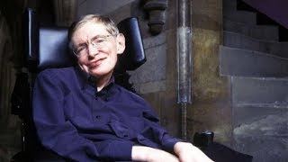 Theoretical Physicist Stephen Hawking Dies Aged 76