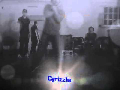 Puzzle Peace Milky Way Choreography
