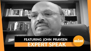 #AmendAdjustAdapt | Expert Speak ft. John Praveen