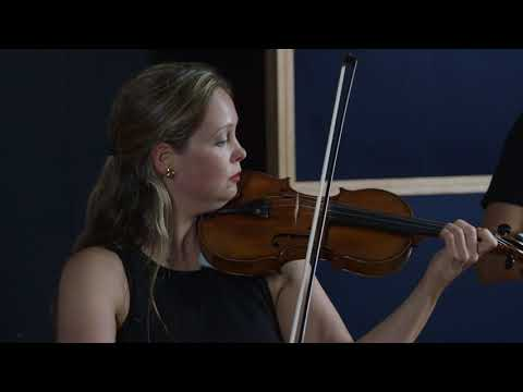 Crested Butte Music Festival plays Mozart: Rondeau. Allegro 3rd mvt from Duo for Violin and Viola