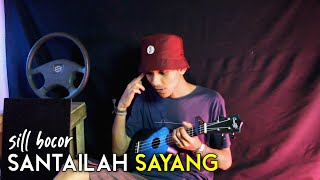 Download Lagu Santai Sayang (Ku Tak Macam Macam) - Cover Ukulele Kentrung mp3