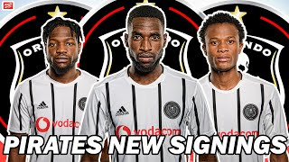 Orlando Pirates - Team Videos - AllGoals com