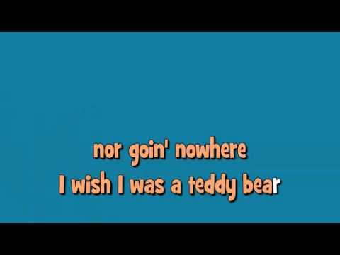 Barbara Fairchild - Teddy Bear Song Karaoke