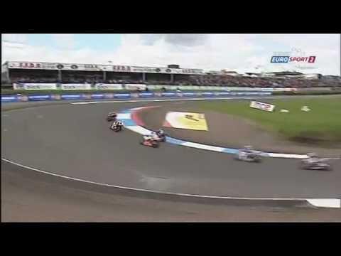 MCE Insurance British Superbike Championship - Knockhill Race 2 Highlights