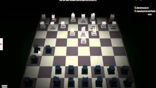 Rekt by litozinnamon in ROBLOX chess