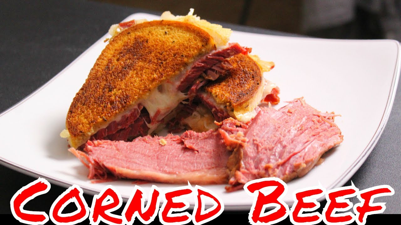 Corned Beef In Power Pressure Cooker XL ( 2018 ) - YouTube