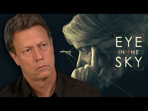"How Drone Kills Happen: ""Eye in The Sky"" Film Dramatizes Techno-Moral Dilemma Mp3"