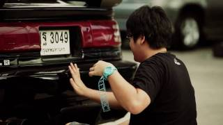 "Street Doc. Demo ""Nagaoka Team"" [HD]"