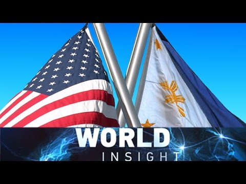 World Insight— US-Philippines relations; New iPhone revealed 09/10/2016