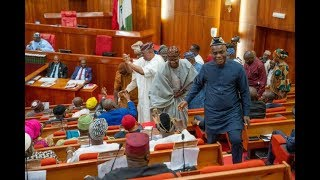 Senate to confirm 43 ministerial nominees today