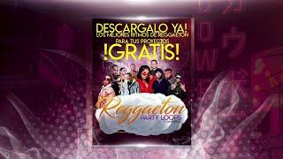 #76 Libreria - Reggaeton Party Loops 2020 GRATIS para FL STUDIO! Los mejores loops de reggaeton!