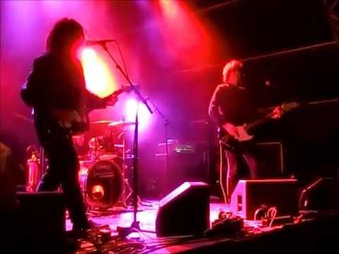 The Wytches - Nijmegen, Valkhof Festival July 14th 2013 [FULL GIG]