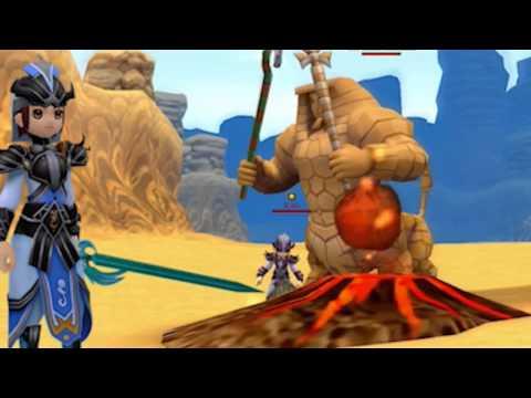 Bright Shadow: Curse of Hera Gameplay Trailer HD