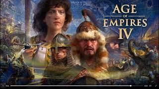 Age of Empires IV - GamePass - Disponible en 34 Dias.