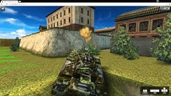 Tanki Online - Lets Play - Introduction Tutorial