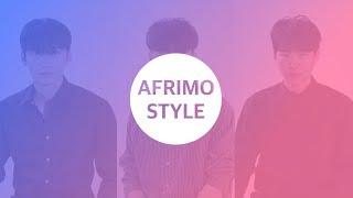 아프리모 퍼퓸 왁스로 헤어 스타일링! 2019 TOP …