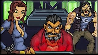 Tequila Zombies 3 - Game Walkthrough (full)