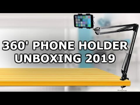 360-rotation-mobile-phone-holder-and-stand-for-your-desk-unboxing-and-overview-2019