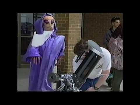 Astronomy Day 2003