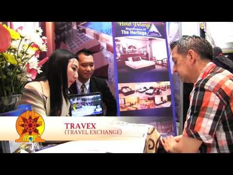 MINI HIGHLIGHT Majapahit Travel Fair 2016